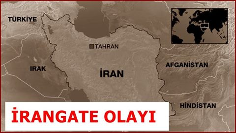 "Photo of ""İRANGATE"" OLAYI"