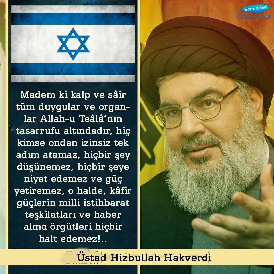 Photo of Üstad Hizbullah Hakverdi